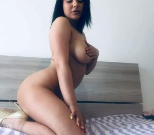 Teyssa desi happy ending massage Lindenwold