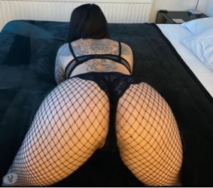 Servilia bdsm escorts in Ham Lake